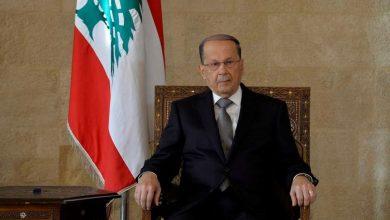 Photo of عون يهدد باللجوء إلى مجلس الأمن الدولي لإعادة الحريري إلى لبنان
