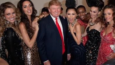 Photo of حملة على ترامب تطالبه بالاستقالة بسبب تحرشه بالنساء