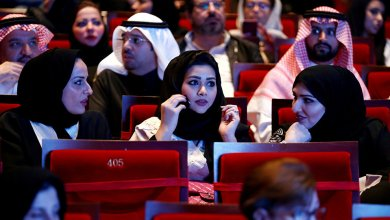 Photo of السينما تعود إلى السعودية بفيلم رسوم متحركة
