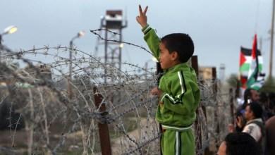 Photo of حرب إسرائيل على الفلسطينيين هي حرب على الحقائق