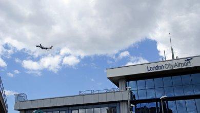 Photo of عودة مطار لندن سيتي للعمل بعد إزالة قنبلة من الحرب العالمية