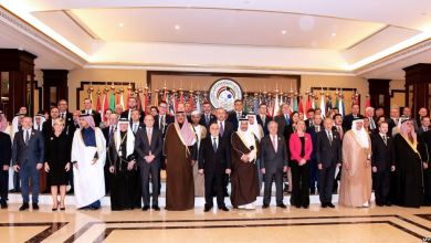 Photo of مؤتمر جديد لإعادة إعمار العراق في القاهرة الشهر القادم