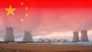 Photo of بعد 20 عاما ستصبح الصين اكبر منتج للطاقة النووية