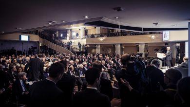 Photo of مؤتمر ميونخ للأمن – العالم يتجه نحو الهاوية