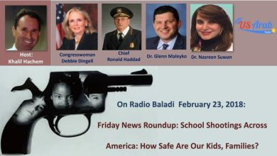 Photo of School Shootings Across America: How Safe Are Our Kids, Families?