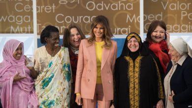 Photo of 10 نساء الأشجع في العالم بينهن عراقية وموريتانيا