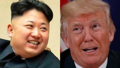 Photo of ترامب: كوريا الشمالية وافقت على وقف اختبار صواريخ  نووية حتى اجراء المباحثات الثنائية