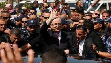 Photo of نجاة رئيس الوزراء الفلسطيني من محاولة اغتيال