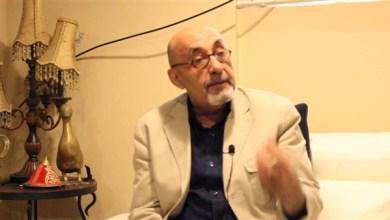 Photo of رحيل الفنان د. عبد المطلب السنيد أحد رموز المسرح العراقي .. في أمريكا
