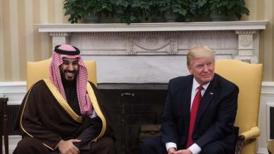 Photo of فرقاء الخليج يلتقون ترامب في واشنطن.. هل من حل للأزمة؟