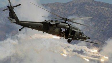 Photo of إعلان أسماء ضحايا تحطم هليكوبتر أمريكية بالعراق