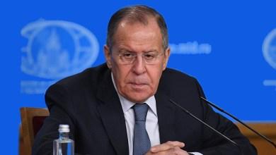 "Photo of روسيا تتهم أمريكا وبريطانيا بنشر ""أكاذيب مضللة"""