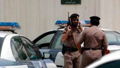 Photo of السعودية : اسقاط طائرة لاسلكية ذات تحكم عن بعد طارت فوق القصور الملكية