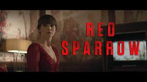 """Photo of فيلم """"العصفور الأحمر"""" – من أفلام الجاسوسية المثيرة"""