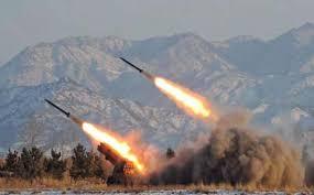 Photo of الحوثيون يطلقون 8 صواريخ بالستية باتجاه الأراضي السعودية