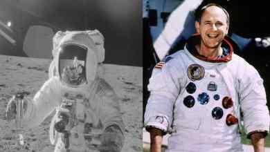 Photo of وفاة الأمريكي آلان بين رابع رائد فضاء يمشي على سطح القمر