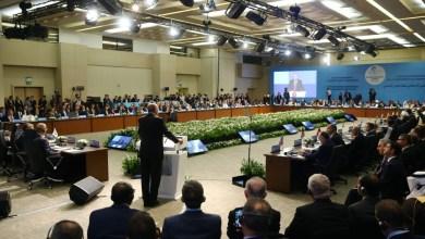 Photo of قادة الدول الاسلامية يطالبون بقوات دولية لحماية الفلسطينيين
