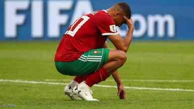 Photo of تعثر المنتخبات العربية في الخطوة الأولى بمونديال روسيا