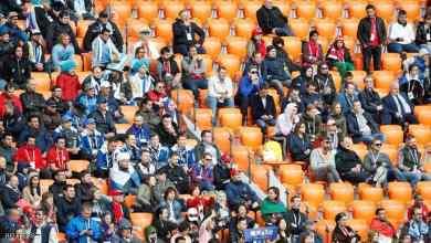 Photo of تحقيق في الفيفا بسبب مقاعد المتفرجين في مباراة مصر وأوروجواي