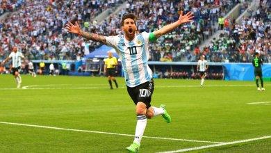 Photo of الأرجنتين تبقى في المونديال بأعجوبة .. وتقفز لدور ال 16 بصعوبة