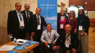 Photo of الإسكندرية تتخطى براغ وأوسلوا وتفوز يتنظيم المؤتمر الدولي للمتاحف 2022