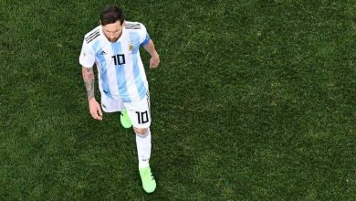 Photo of تقليد جديد .. دقيقة صمت حدادا على هزيمة المنتخب الأرجنتيني