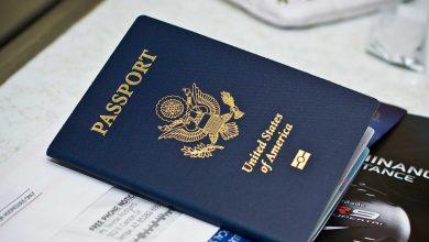 Photo of آلاف الأميركيين سيحرمون من جواز السفر بسبب الديون الضريبية