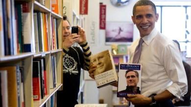 Photo of أوباما يزور أفريقيا ويوصي بقراءة خمسة كتب بينهم ليبي