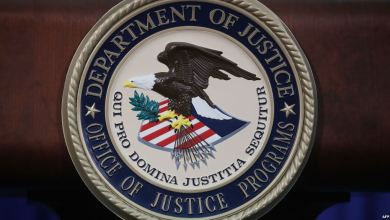 Photo of محاكمة أميركي من ولاية ميتشجان لإتهامه بدعم داعش