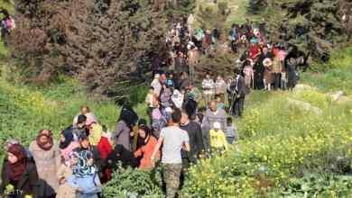 Photo of الأردن تغلق حدودها مع سوريا لحماية أمنها الداخلي
