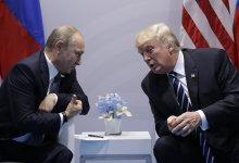 Photo of القمة الأميركية الروسية …. قمة للتفاهم علي حساب الأخرين