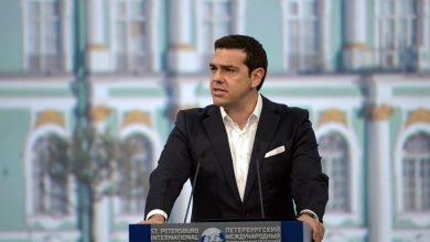 Photo of رئيس الوزراء اليوناني يعلن مسئوليته عن حرائق أثينا