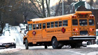 Photo of بسبب الثلوج .. نظام تعليمي إلكتروني بولاية ساوث كارولاينا الأميركية
