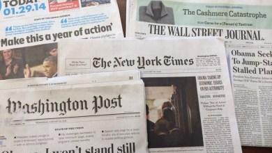 Photo of صحفية: ترامب يثير العنف ضد الصحفيين