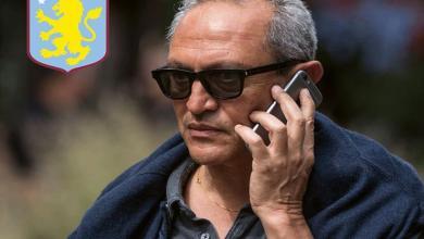"""Photo of الملياردير المصري ناصف ساويرس يشتري 55% من  نادي """" أستون فيلا """""""