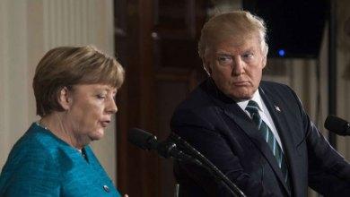 Photo of ميركل ترد على انتقاد  ترامب : ألمانيا حرة ولسنا رهينة لروسيا