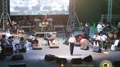 """Photo of """" تونس تستضيف الجزائر """" .. في افتتاح مهرجان جربة أوليس"""