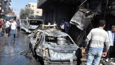 Photo of مئات القتلى والجرحى في هجمات لداعش بالسويداء جنوب سوريا