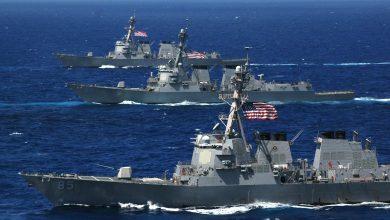 Photo of إعادة تشغيل الأسطول الثاني الأميركي بعد توقف 7 سنوات