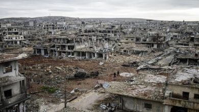 Photo of الأمم المتحدة: 400 مليار دولار تكلفة الدمار في سوريا