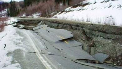 Photo of ولاية ألاسكا الأميركية تتعرض لزلزال بقوة 6.3 ريختر