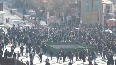 Photo of قلق في الشارع الإيراني بسبب العقوبات الأميركية القادمة