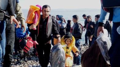 Photo of مفوضية الأمم المتحدة لللاجئين : وضع المهاجرين في اليونان سئ جدا