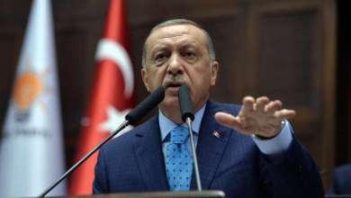 Photo of أردوغان : لن نرضخ لتهديدات أميركا ولن نؤثر على استقلال القضاء