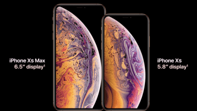 Photo of أبل تكشف أحدث هواتفها : آيفون اكس اس Iphone Xs و اكس اس ماكس Xs Max