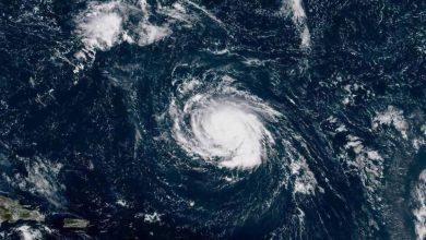 Photo of طوارئ في شرق الولايات الأميركية بسبب فلورنس