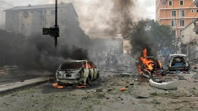 Photo of ضربة جوية أميركية ناجحة جنوب الصومال تسفر عن مقتل 18 إرهابيا