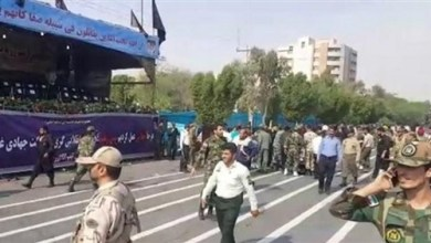 Photo of إيران تستدعي سفراء هولندا والدنمارك وبريطانيا احتجاجا على إيوائهم لجماعات معارضة إيرانية