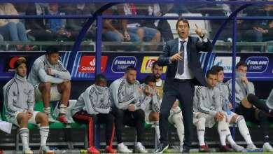 Photo of ريال مدريد بنسخة لوبيتيغي.. هل يستمر النادي الملكي على عرش أوروبا؟