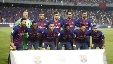 Photo of ليلة سقوط برشلونة وريال مدريد في الدوري الإسباني